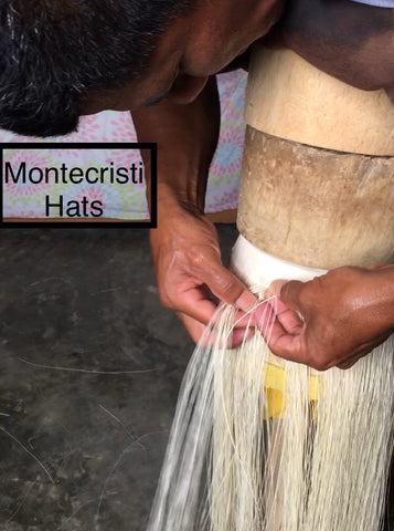 Montecristi Panama Hats tips to buy a panama hat