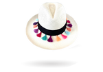 Kids Panama Hat from Ecuador Uk Japan California