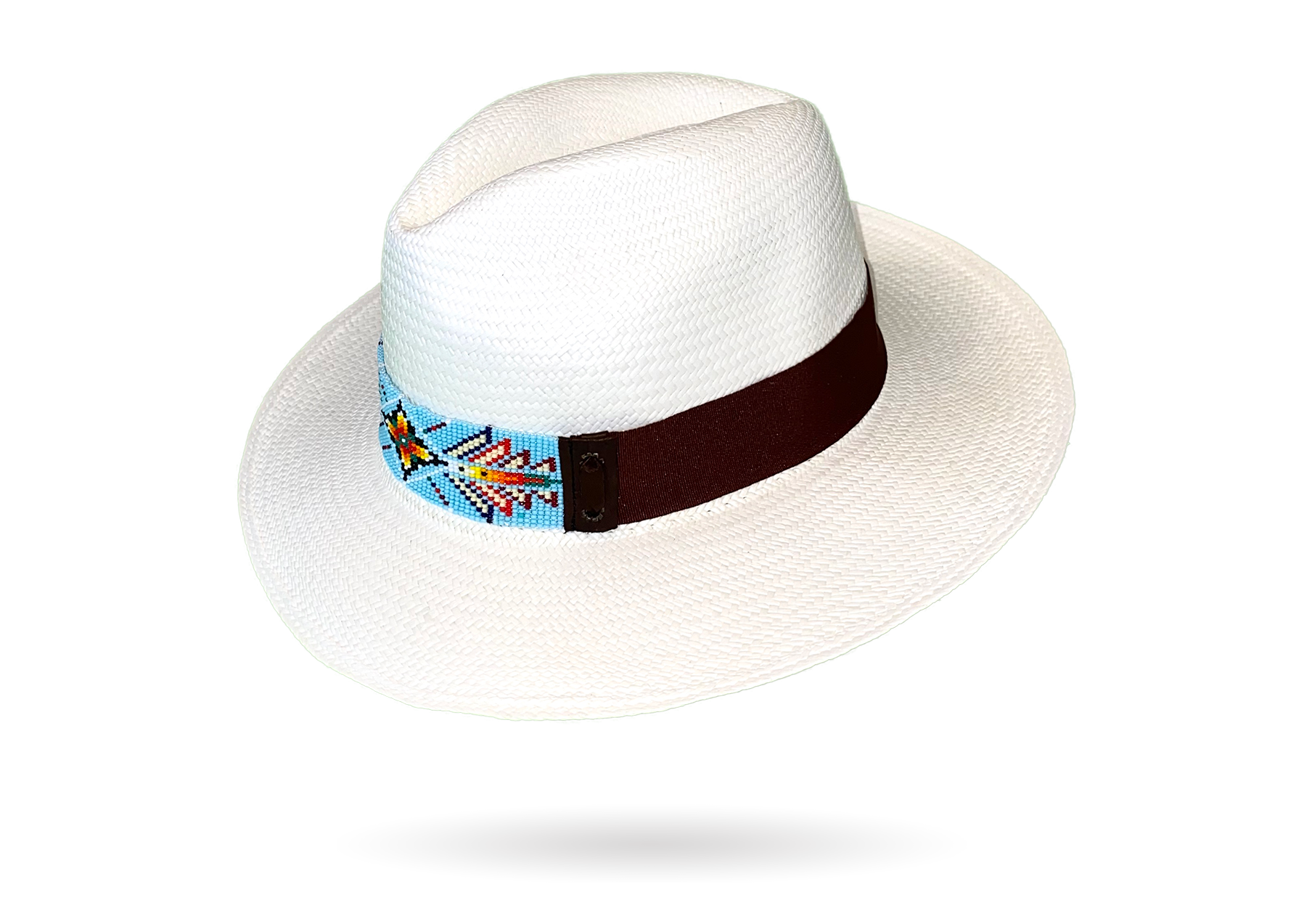 joules panama hat boho chic foldable ladies la marqueza