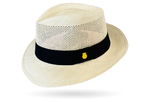 Perfored Straw HAt cooling