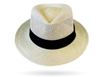 Vented Panama Hat fresh feeling breathable