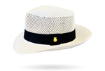 best panama hat for golf low crown