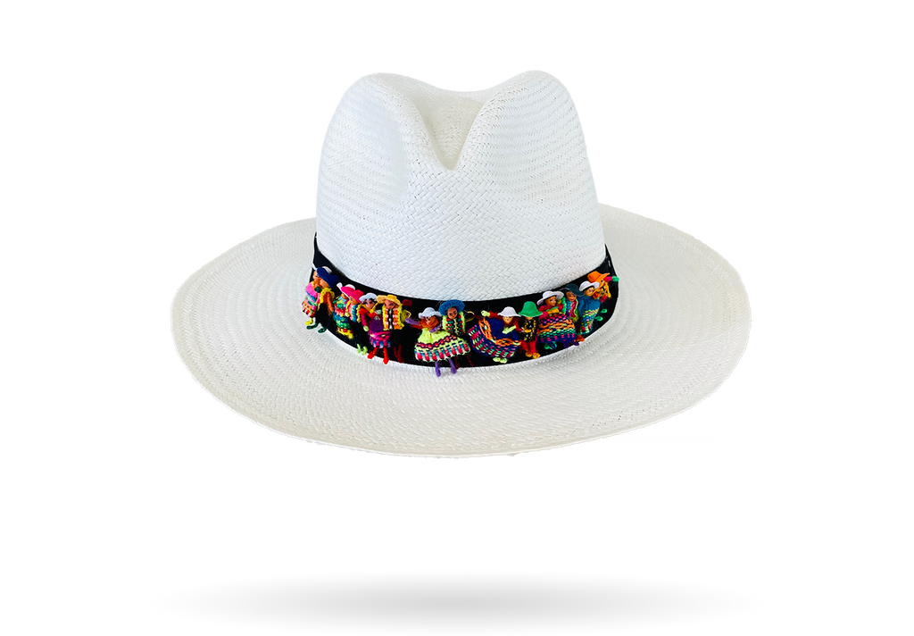 Stylish Panama Hat for women