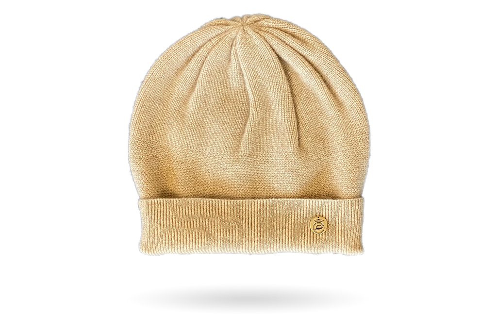 beanie made in UK holland cooper