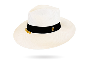 Wide Brim Superfino Panama Ladie's