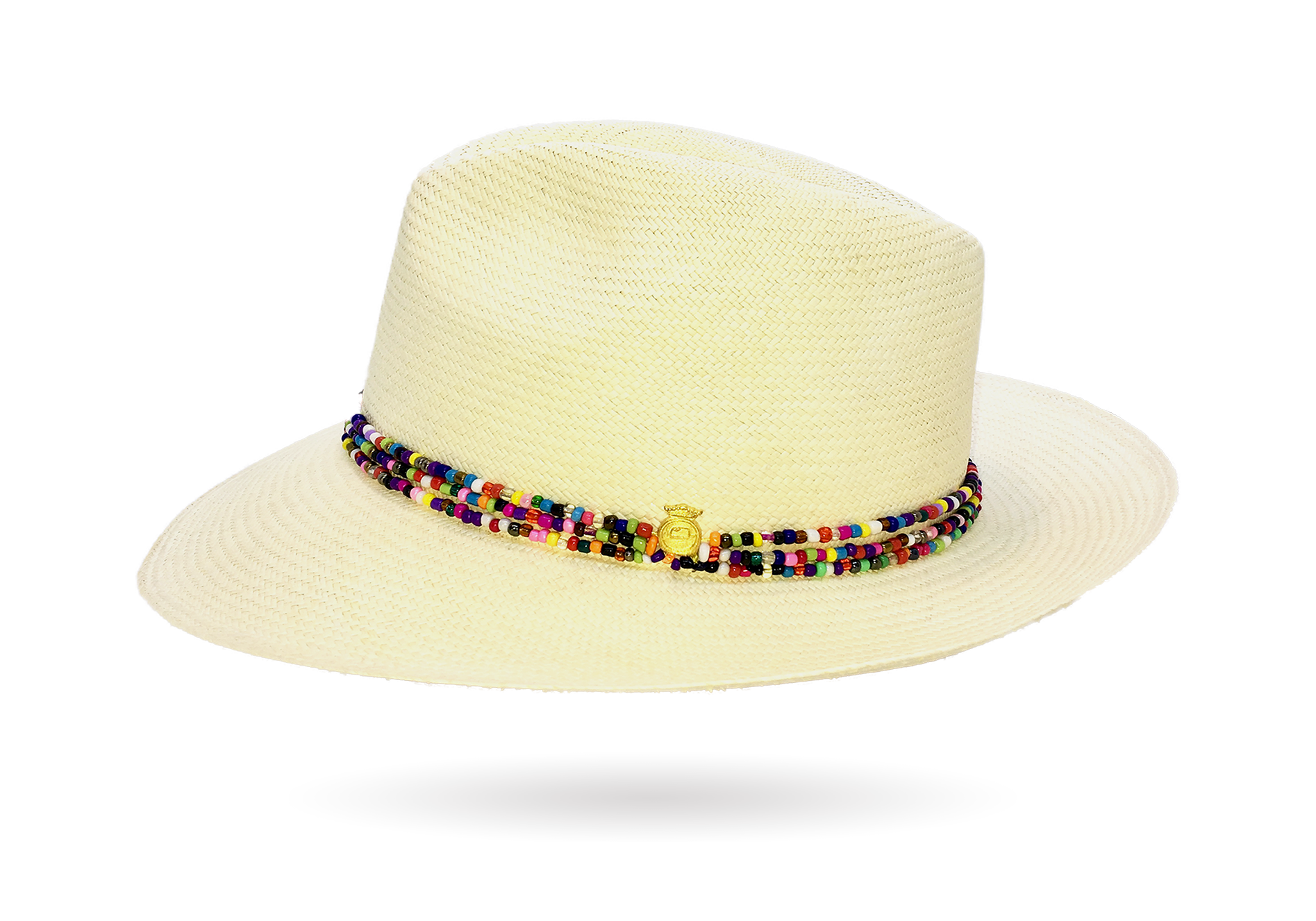 Best Panama Hats foldable quito beaded