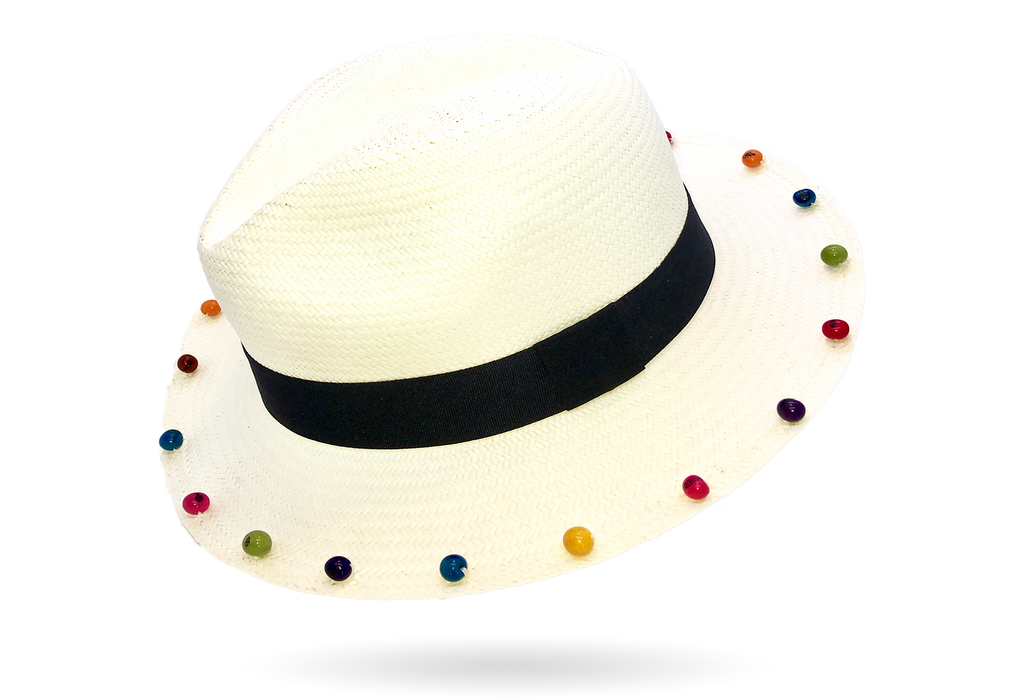 Seeds Panama Hat