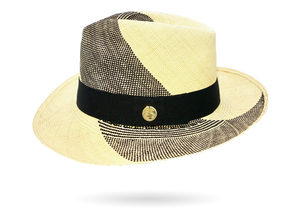 Sea Wave Panama Hat Brisa