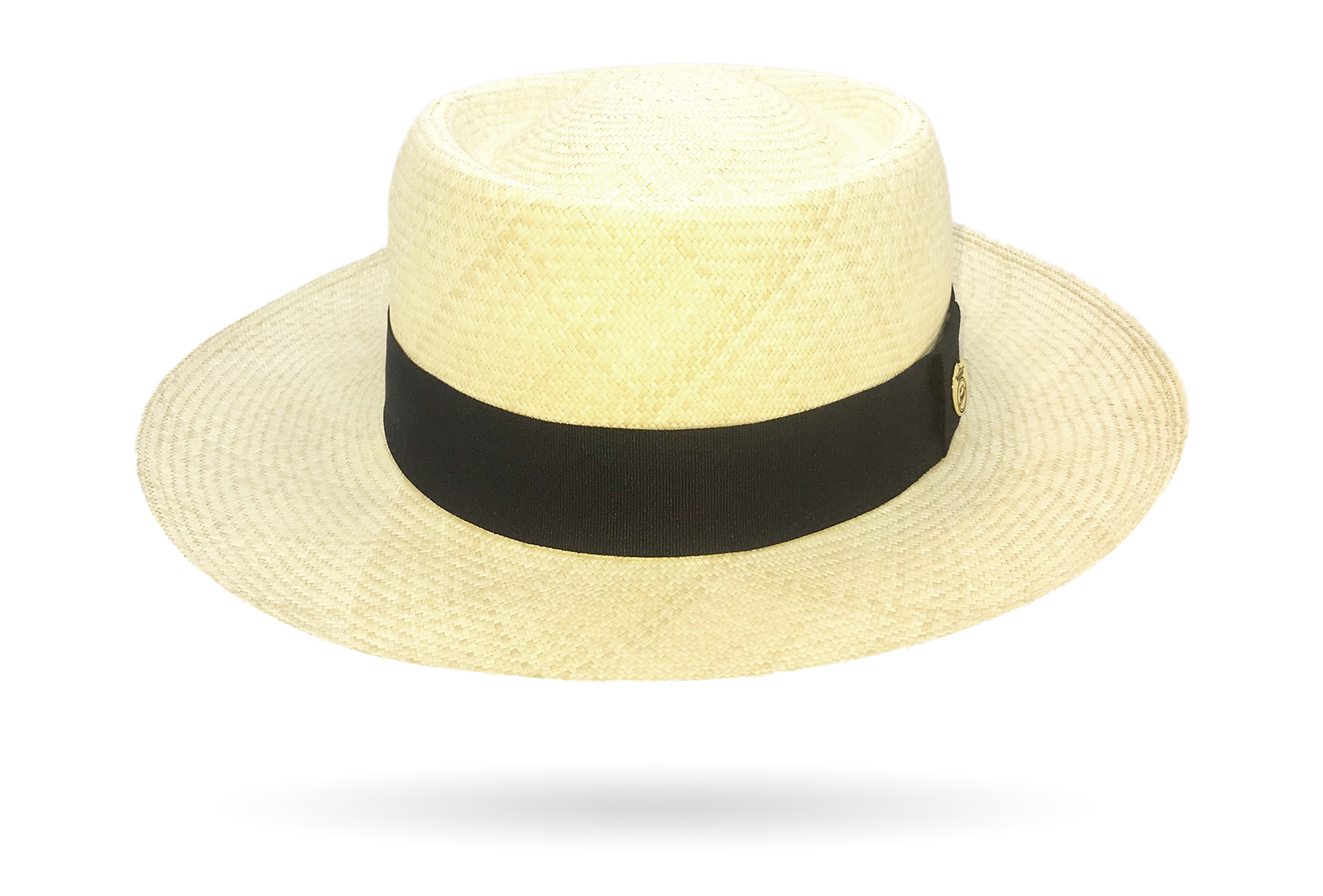Planter Panama Hat London by La Marqueza Hats