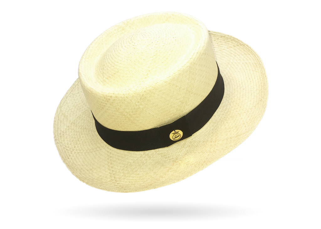 Genuine Panama Hat direct by La Marqueza Hats