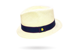 Royal Ascot Panama Hat