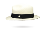 borgesandscott Best Genuine Panama Hats UK by La Marqueza Hats