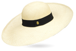 Extra wide brim Panama Hat Singapore