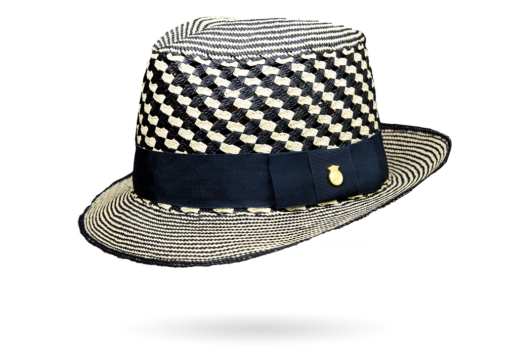 REGATTA PANAMA HAT DOWN BRIM