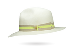panama hat female