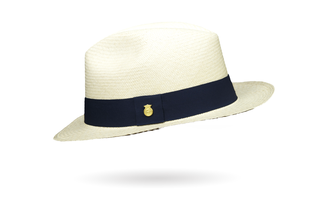 Precious Superfino Montecristi Panama Hat Adventure