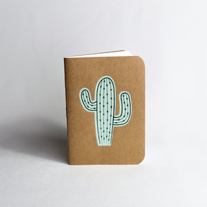 Prickly Lil' Notebook