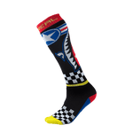 Chaussettes Oneal MX SOCK PRO  WINGMAN