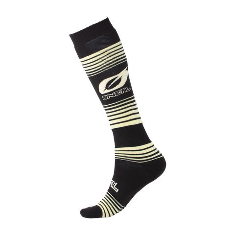 Chaussettes Oneal PRO MX SOCK STRIPES