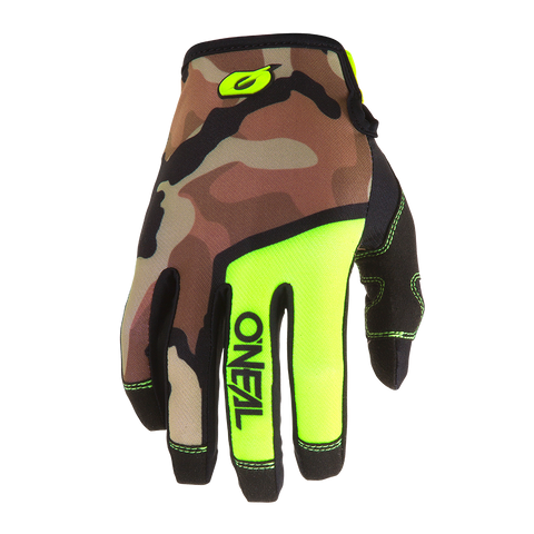 Gants Oneal MAYHEM AMBUSH NEON