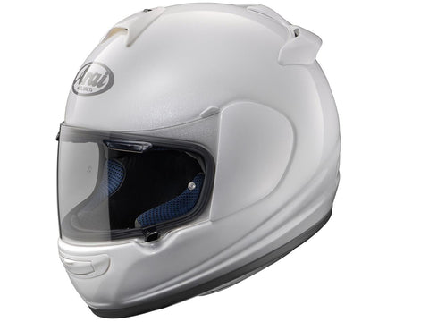 Casque ARAI Axces-III Diamond- Blanc