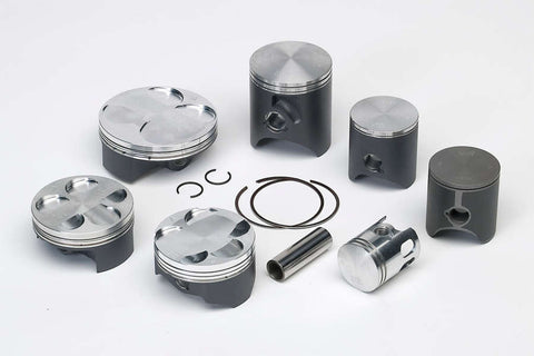 Piston forgé haute compression Vertex KTM SX-F350 & HVA FC350
