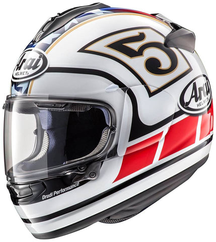 Casque ARAI Chaser-X Edwards Legend