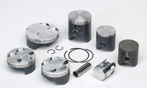 Piston forgé haute compression Vertex KTM SX-F250 & HVA FC250