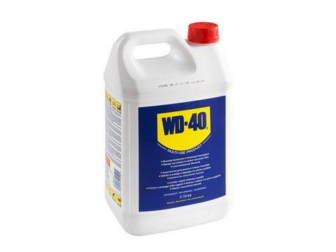 Dégrippant multi-usages WD-40