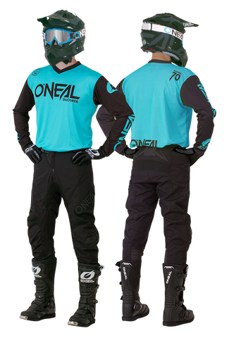 Tenue Oneal Threat Turquoise