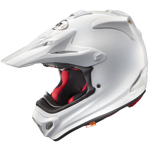 Casque ARAI MX-V White