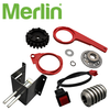 Merlin Spare Parts