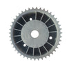 ATA-B&D-style-grey-nylon-43-tooth-sprocket