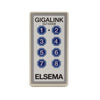 Elsema™-GLT43308-GIGALINK™-(8-Channel)-Remote-Control