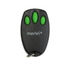 Merlin-c945-bearclaw-garage-door-remote-control