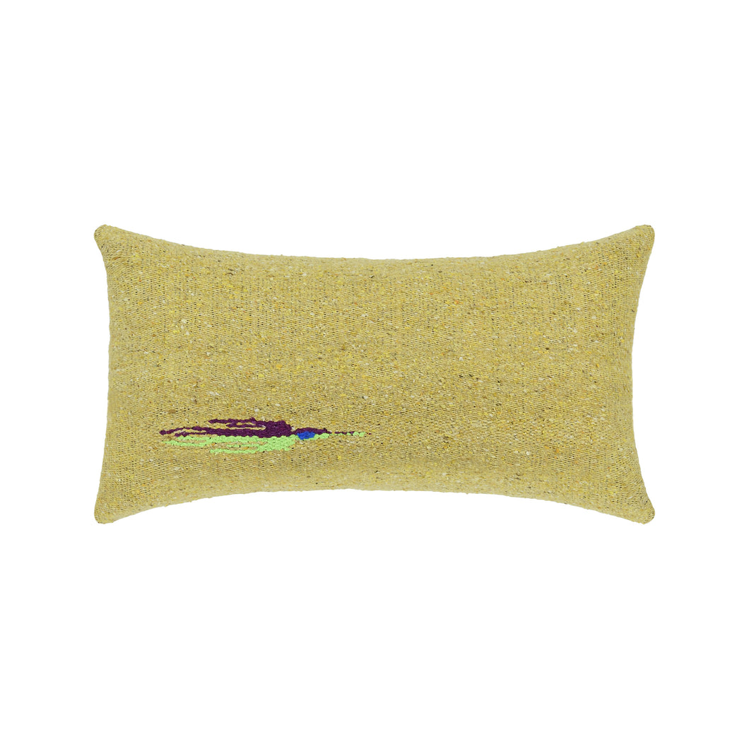 Nisa Pillow in Wheat