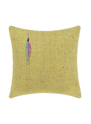 SOONA PILLOW WHEAT