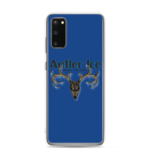 Load image into Gallery viewer, Antler Ice Blue Samsung Case
