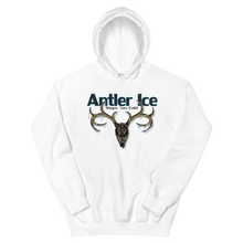 Load image into Gallery viewer, Antler Ice DTG OG Unisex Hoodies (Multiple Color Options)