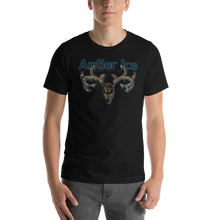 Load image into Gallery viewer, Antler Ice DTG OG Unisex T-Shirt