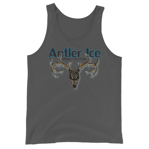 Antler Ice DTG OG Tank Top (Multiple Color Options)