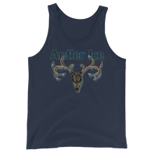 Load image into Gallery viewer, Antler Ice DTG OG Tank Top (Multiple Color Options)