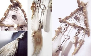 5 Unconventional Ways To Use Dream Catcher Wall Hangings