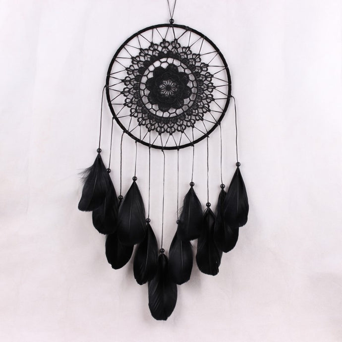 Monsoon Dream Catcher