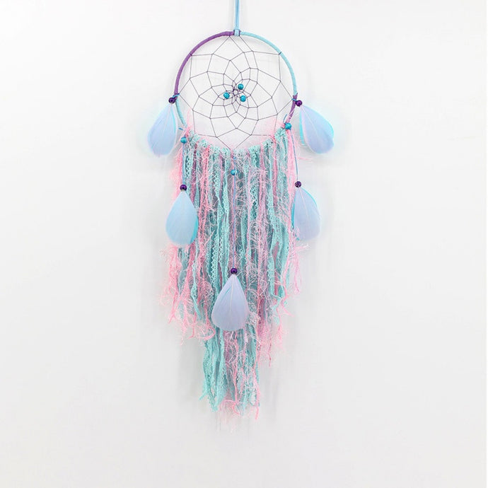 Pasty Dream Catcher