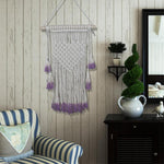 Soften Macrame Wall Hanging