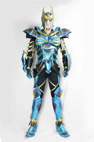Saint Seiya: Legend of Sanctuary Dragon Shiryu Cosplay Armor - cgarmors