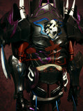 Cooperate Brand: Fate Grand Order Grand Assassin King Hassan Lightable Cosplay Armor - cgarmors