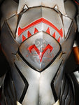 Fate Grand Order Knight Of Treachery Mordred Chest Armor