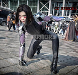 Alita: Battle Angel Alita Cosplay Costumes & Armors & Sword